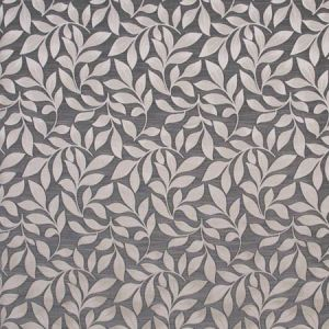 CHASED AWAY Coal Carole Fabric