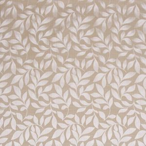 CHASED AWAY Flax Carole Fabric