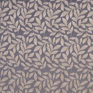 CHASED AWAY Navy Carole Fabric