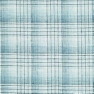 CHEYENNE Blue Smoke 439 Norbar Fabric