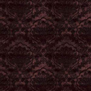 CHIARA Lingon Berry Stroheim Fabric