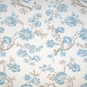 CL 0001 36430 VICTORIA Acqua Scalamandre Fabric