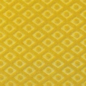 CL 0007 36434 ARGO TRELLIS Giallo Scalamandre Fabric