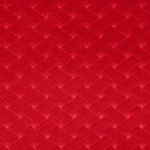 CL 0010 36433 ARGO CANESTRINO Rosso Scalamandre Fabric