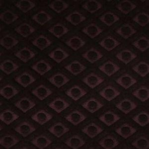 CL 0013 36434 ARGO TRELLIS Prugna Scalamandre Fabric