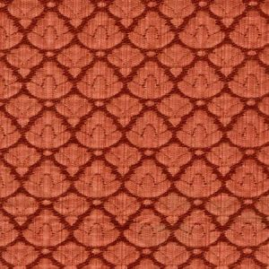 CL 0015 26714A RONDO FR Berry Maroon Scalamandre Fabric