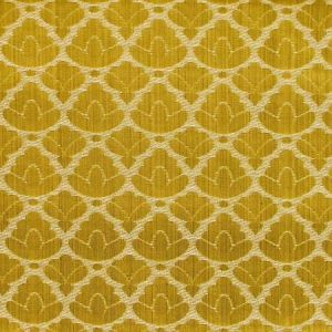 CL 0021 26714 RONDO Oro Scalamandre Fabric