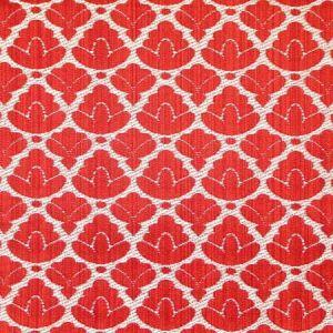 CL 0024 26714A RONDO FR Rosso Scalamandre Fabric