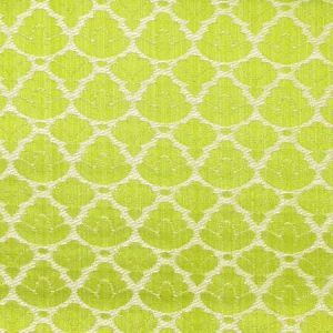 CL 0028 26714A RONDO FR Lime Scalamandre Fabric