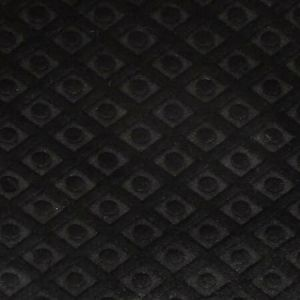 CL 0032 36434 ARGO TRELLIS Nero Scalamandre Fabric