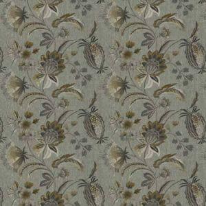 CORAZON Cumin Stroheim Fabric