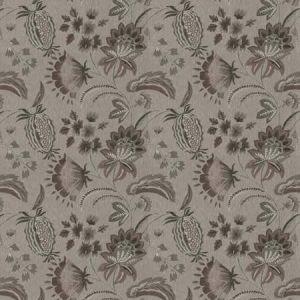 CORAZON Thistle Stroheim Fabric