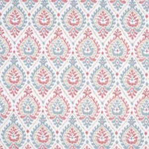 CREATIVE SPIRIT Coral Carole Fabric