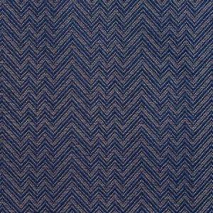 D380 Navy Charlotte Fabric