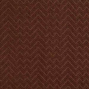 D388 Cocoa Charlotte Fabric
