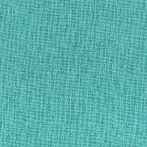 DEFENSE Turquoise Carole Fabric