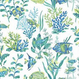 DELPHI Ocean 514 Norbar Fabric