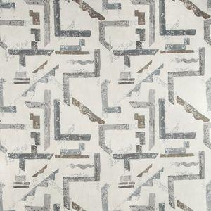 DESSAU-11 DESSAU Stone Kravet Fabric