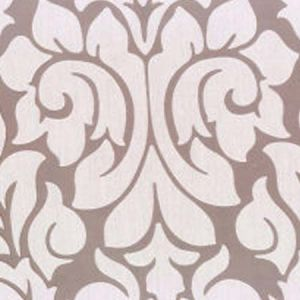 DEVIL Natural Norbar Fabric