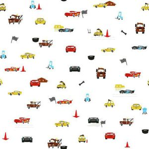 DI0921 Cars Spot York Wallpaper