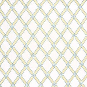 DIAMOND BELLE Summer Carole Fabric