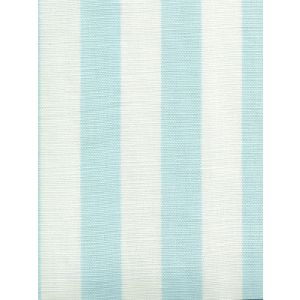 6167-01 DUNE Bali Blue on White Quadrille Fabric