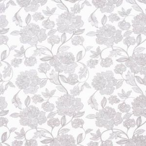 EASY SUMMER Grey Carole Fabric