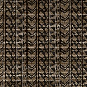 ED85318-985 BUTABU Charcoal Threads Fabric