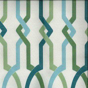 EDWARD Peacock Norbar Fabric
