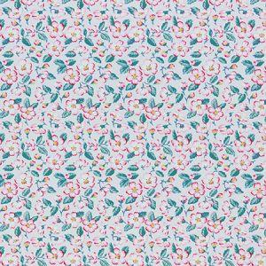 EFFINGHAM 1 Sorbet Stout Fabric