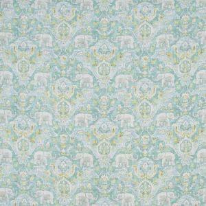 ELEPHANT PARADE Caribe Carole Fabric