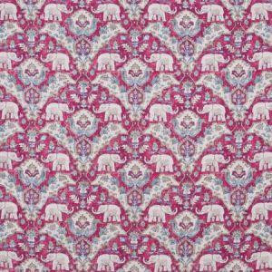 ELEPHANT PARADE Vintage Rose Carole Fabric