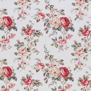 ENGLAND 1 Rosewood Stout Fabric