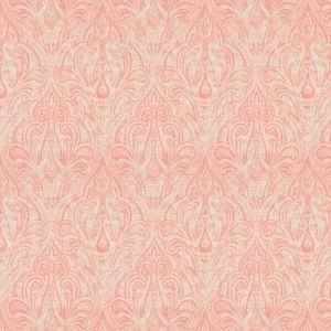 ETCHING 1 Flamingo Stout Fabric