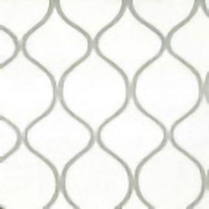 ETHAN Silver Norbar Fabric