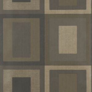 EW15020-850 MORO Charcoal/Bronze Threads Wallpaper