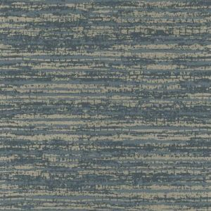 EW15024-680 RENZO Indigo Threads Wallpaper