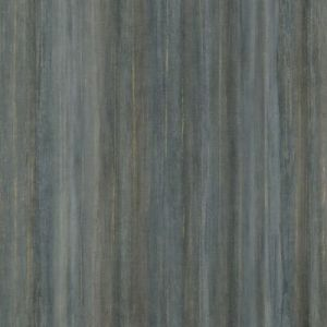 EW15025-680 PAINTED STRIPE Indigo Threads Wallpaper