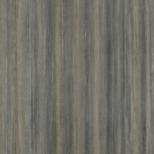 EW15025-985 PAINTED STRIPE Charcoal Threads Wallpaper