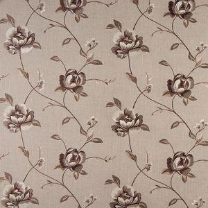 F0352/04 ALDERLEY Linen Clarke & Clarke Fabric