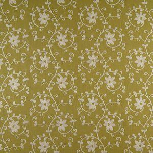 F0353/01 ASHLEY Apple Clarke & Clarke Fabric