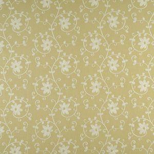 F0353/07 ASHLEY Parsley Clarke & Clarke Fabric