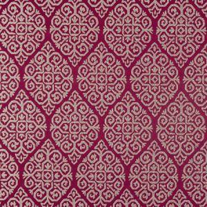 F0374/06 ZARI Berry Clarke & Clarke Fabric