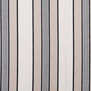 F0423/01 REGATTA Charcoal Clarke & Clarke Fabric