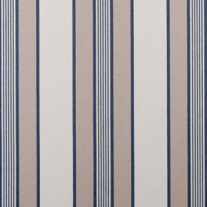 F0423/03 REGATTA Navy Clarke & Clarke Fabric