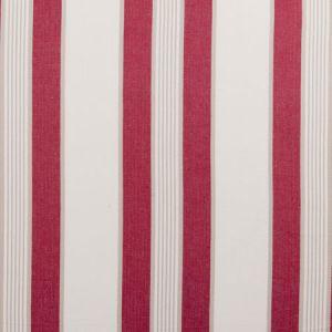 F0423/04 REGATTA Red Clarke & Clarke Fabric