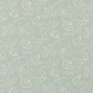 F0426/02 MARIE Duckegg Clarke & Clarke Fabric