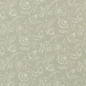 F0426/05 MARIE Sage Clarke & Clarke Fabric
