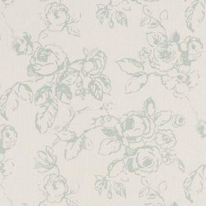 F0428/02 DELPHINE Duckegg Clarke & Clarke Fabric