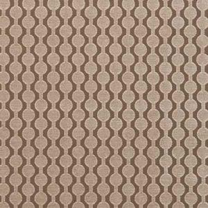 F0433/24 LAZZARO Taupe Clarke & Clarke Fabric